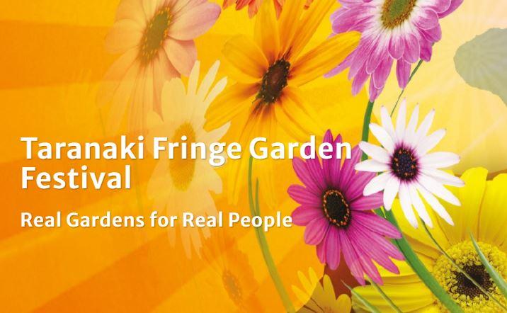 Fringe Garden Fest
